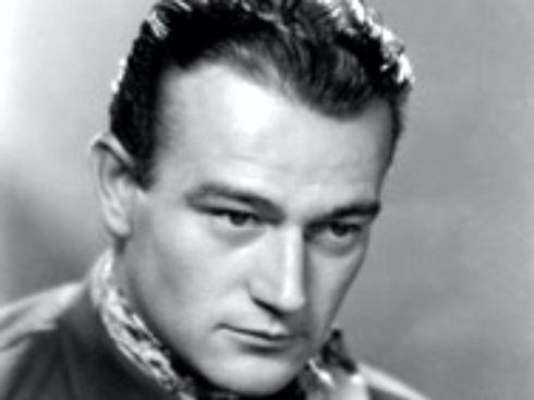 John Wayne 29