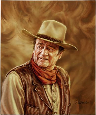 John Wayne 9