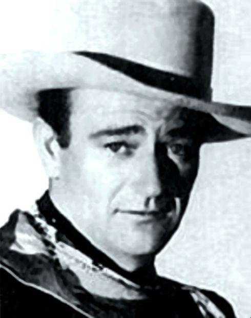 John Wayne 19