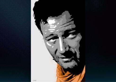 John Wayne 35