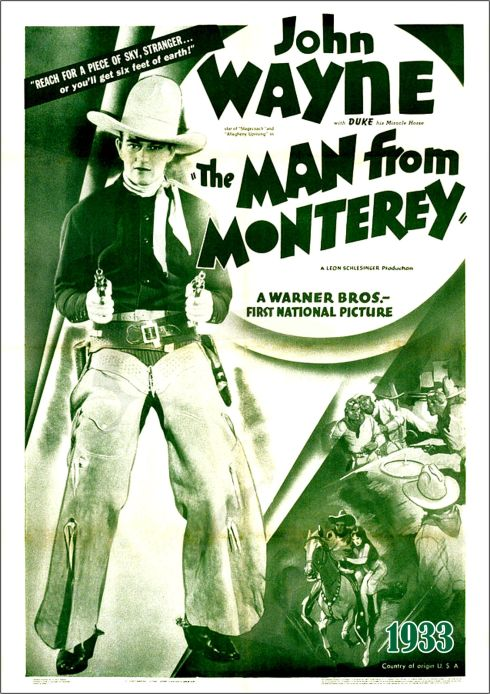 The Man from Monterey 3