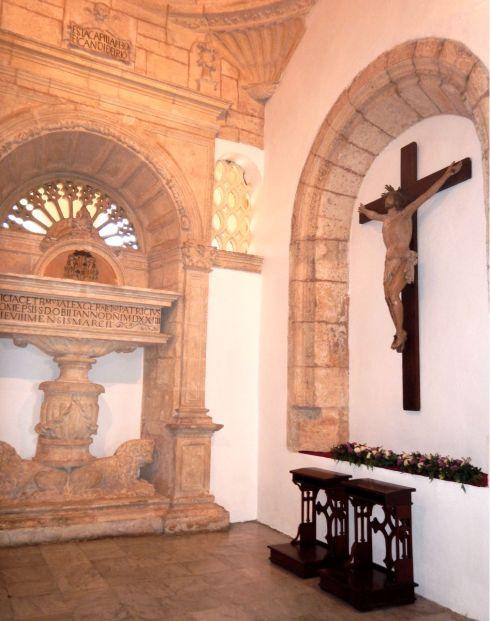 Catedral Primada de America 7