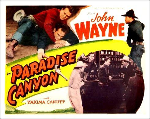 Paradise Canyon 5