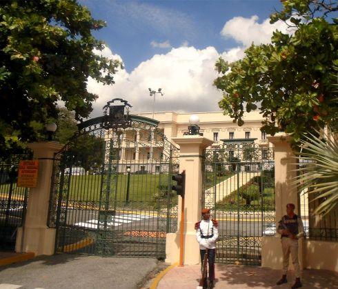 Santo Domingo Presidential Palace 1
