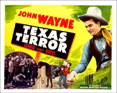 Texas Terror 7