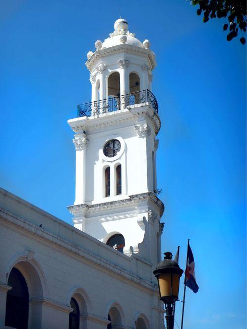 Santo Domingo Columbus Park 9