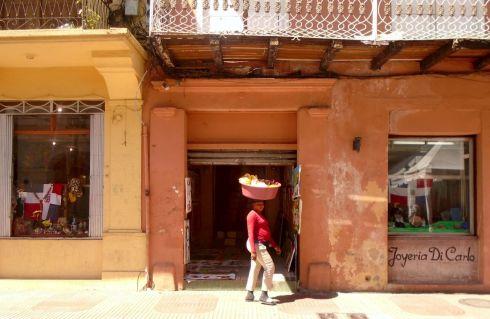 Santo Domingo side streets 6