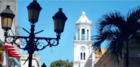 Santo Domingo side streets 7