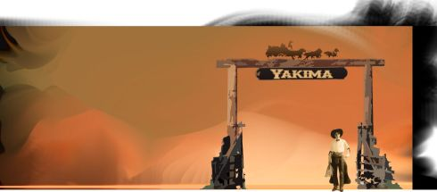 YAKIMA CANUTT wallpaper 2