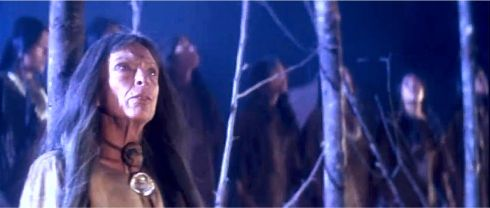 Return of Man Named Horse screen cap 20