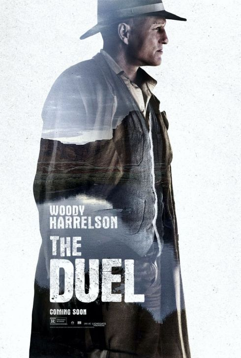 The DUEL 2016 poster 3