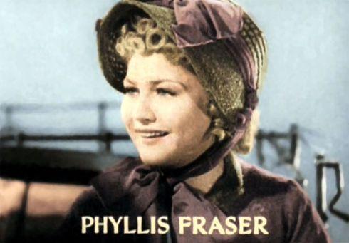 Stagecoach Run Phyllis Fraser
