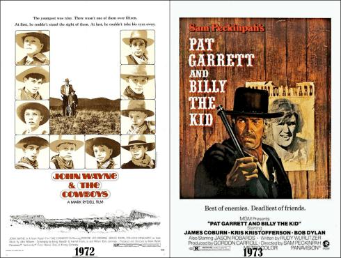 slim pickens westerns 3