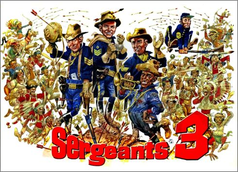 sargeants-3-poster-7
