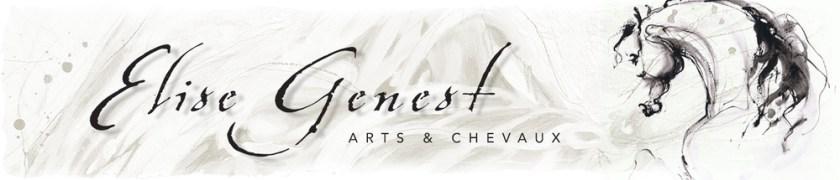 Image result for Elise Genest