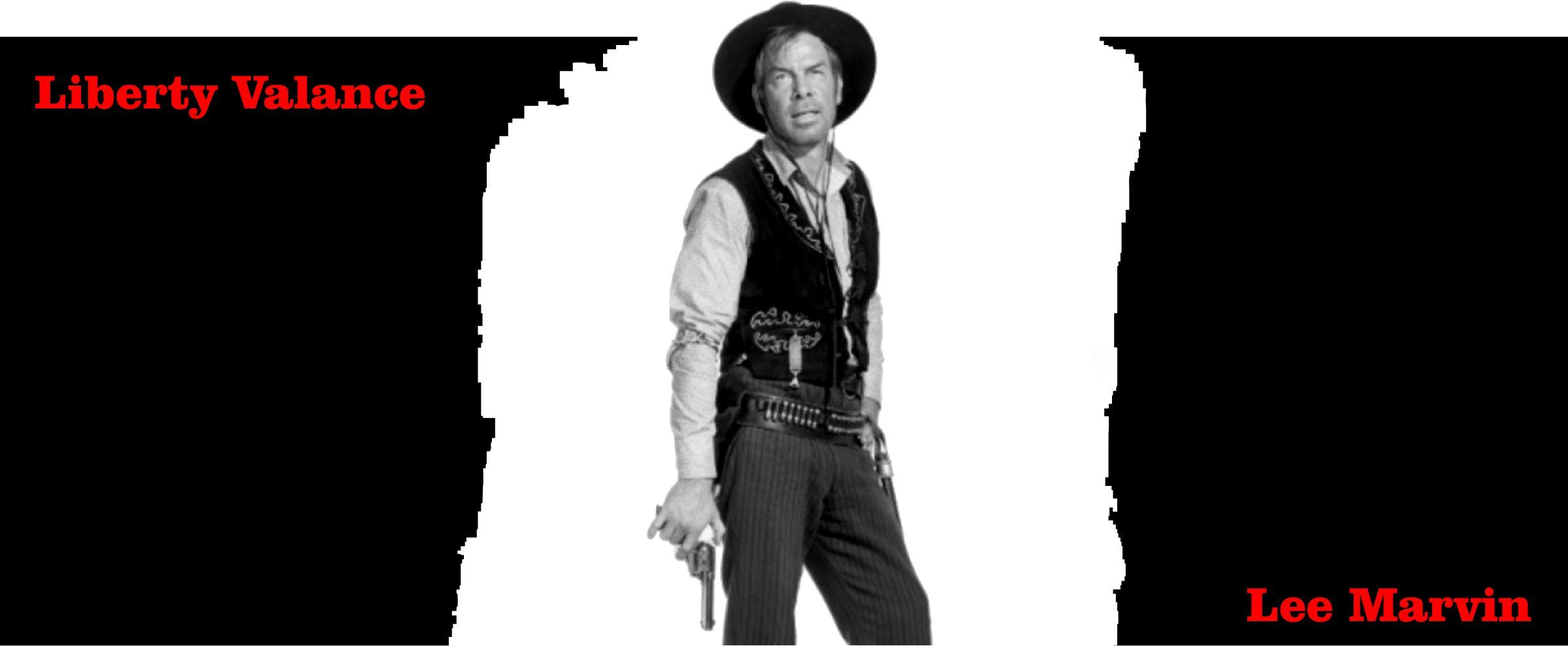 The Man Who Shot Liberty Valence