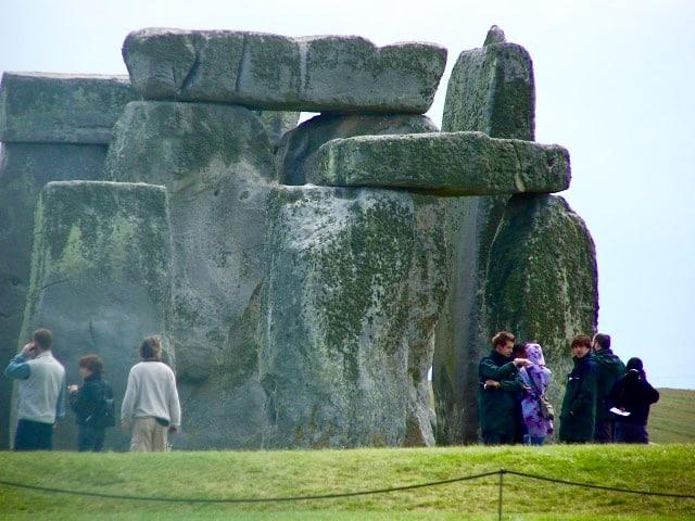 Stonehenge - England 02