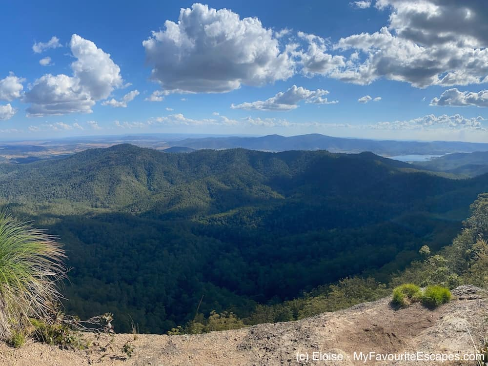 Read more about the article Tips to visit Somerset Lookout in D'Aguilar National Park