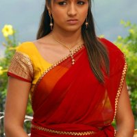 Tamil Actress Beauty Queen Trisha Krishnan