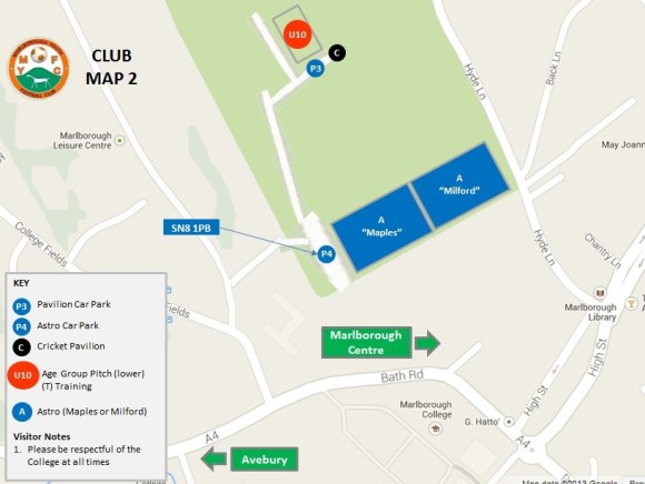 ClubMap2