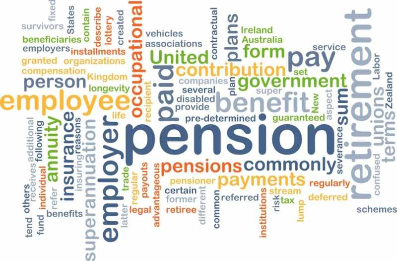pension calculation - my federal retirement help - federal retirement planners
