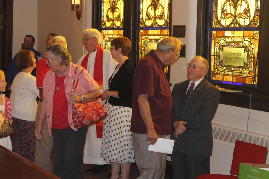 Ordination8