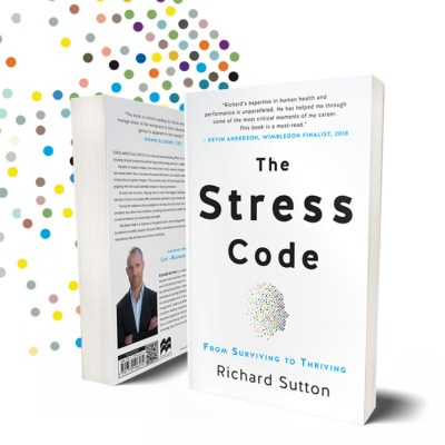 the stress code 1