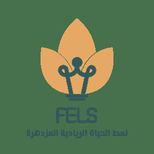 arabic fels logo