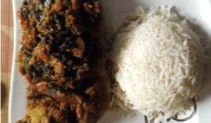 fertility enhancing meals