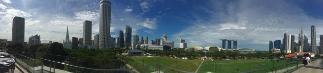 Singapore and Iphone 683