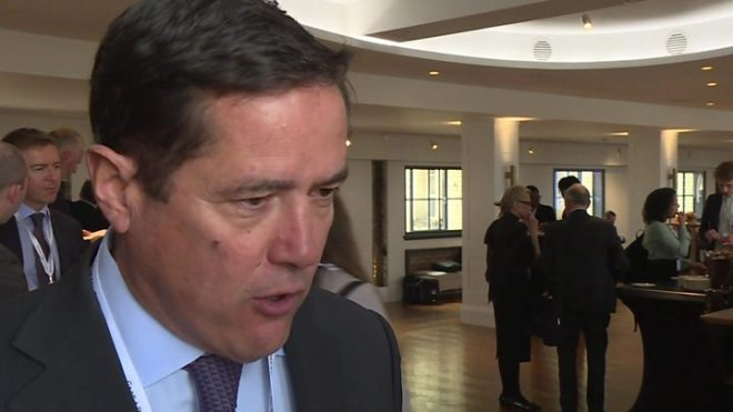 Barclays boss sounds Brexit talent warning
