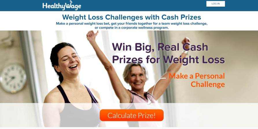 HealthyWage  Earn Free PayPal Money My Financial Hill