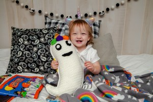 Boonicorn Cuddler Crochet Pattern