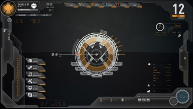 Cool and Awesome Rainmeter Themes and skins
