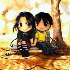 cute lovely whatsapp dp