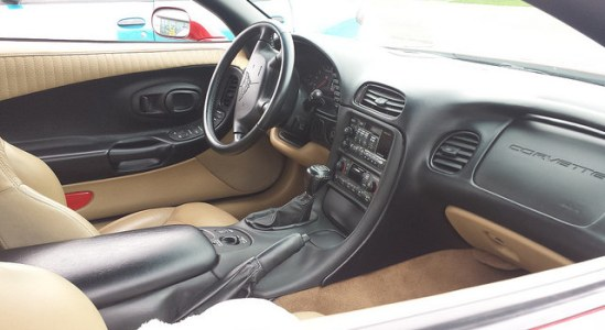 How to Take Care of Leather & Car Interior