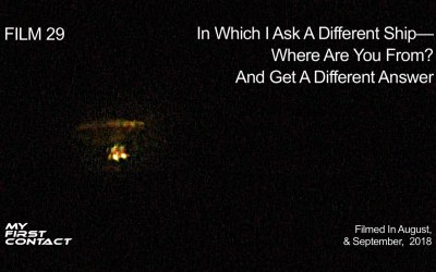 FILM 29_In Which I Ask A Different Ship—Where Are You From? And Get A Different Answer