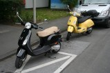 Vespa LX 50 2T_Vespa Gts 125