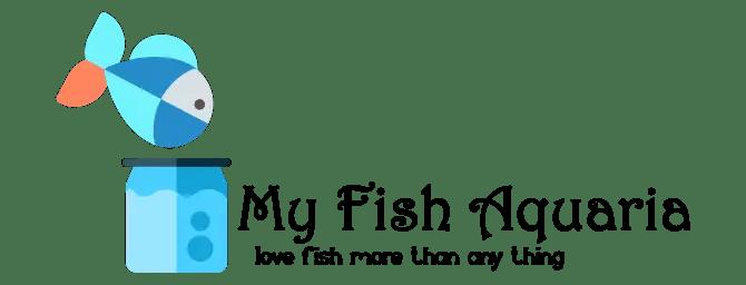 Myfishaquaria