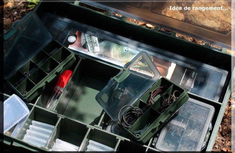 MFT® – Organiszer box MFT®