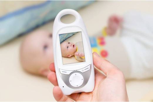 When To Stop Using A Baby Monitors