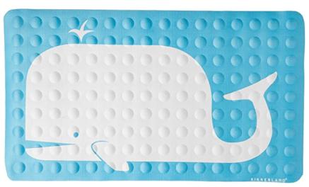 Kikkerland Bathmat