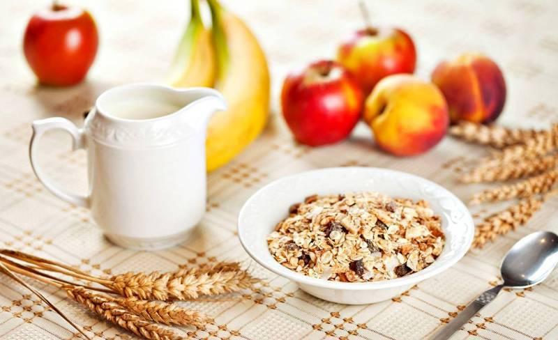 Рецепты завтраков для похудения. Правильный завтрак для похудения: какой он? Полезные свойства раннего питания