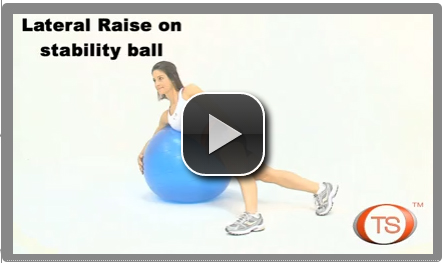 Lateral Raise Video
