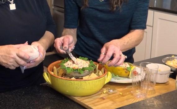 Vegetarian Lentil Dip