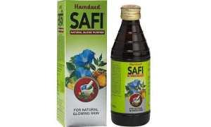 Hamdard Safi Syrup ব্যাবহার ও উপকারিতা । সাফি খাওয়ার নিয়ম