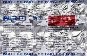 Pan D Capsule ব্যাবহার, উপকারিতা, ডোজ ও পার্শ্বপ্রতিক্রিয়া
