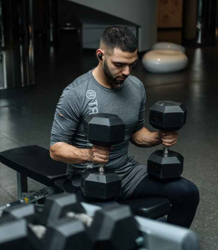 best chest workouts for strength