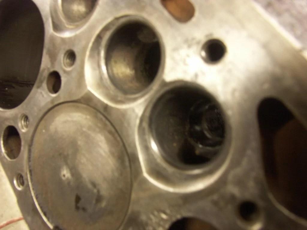 Ford Flathead Adjustable Lifter Screw Resurfacing