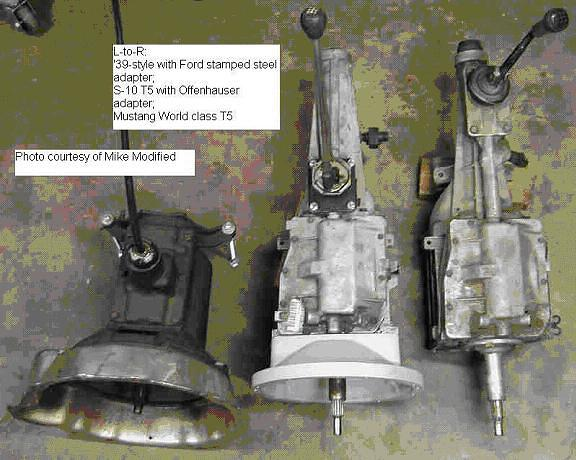 Gm manual transmission-8096